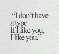 Exactly. Obviously I dont have a type. Went from T-rex to my love.  Lol
