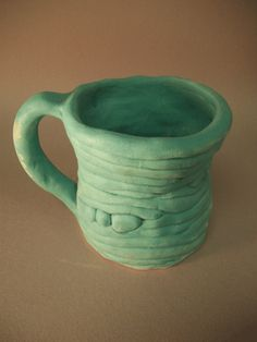 Coil Pots on Pinterest | Pottery, Clay and Ceramics