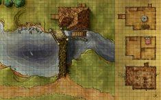 Mill siege 1 unlabelled by ~torstan on deviantART