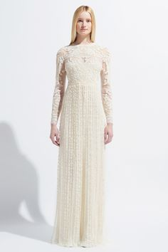 the cinderella project: because every girl deserves a happily ever after: Valentino Resort 2014