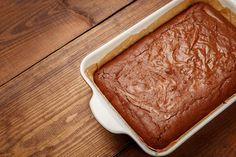 recipe for lady bird johnson's mexican chocolate cake Mexican Chocolate Cakes, Chocolate Lava Cake, Homemade Chocolate, Palacinke Recipe, Brze Torte, Make Birthday Cake, Cake Recipes, Dessert Recipes, Crock Pot Desserts
