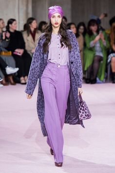 7 Top Trends From the New York Fall 2019 Runways | Fashionista