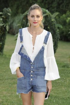 Olivia Palermo x REVOLVE Celebrate The NY Launch Of Moet & Chandon Ice Imperial Rose In the Hamptons