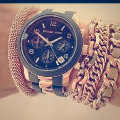 #Michael #Kors #Watch