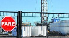 Piedra OnLine: El sector petrolero perdió 3.200 empleos en el últ...