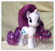Hasbro, MY LITTLE PONY FRIENDSHIP IS MAGIC FAVORITES,GIFT,TOYS