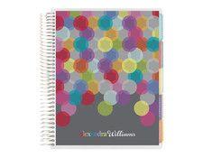 erin condren, 2015 life planner  -  different designs, books.  plan, organize.     lj