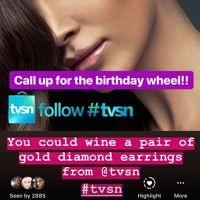 Stream [FM] 2019 - 04 - 01 06 - 44 - 51 by TVSN from desktop or your mobile device Popular Searches, Gold Diamond Earrings, Jewellery Box, Jewelry Rack, Jewelry Box