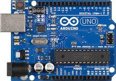 OpenClassrooms - la carte Arduino Uno
