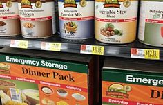 How to Get Ten Times More Value From Your Stored Food - Code Green Prep