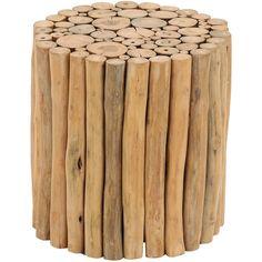 loving this stool from Joss & Main
