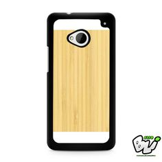 Grainy Bamboo Wood HTC G21,HTC ONE X,HTC ONE S,HTC M7,M8,M8 Mini,M9,M9 Plus,HTC Desire Case