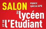 Gazette-u.fr - U-news - Evénement.  A partir de demain, vous pourrez définir votre avenir à Marseille, Parc Expo Chanot - Hall 1.