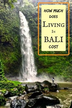 Let me break down the prices on the island and show you how to travel Bali on a budget. How much does a trip to Bali cost? That completely comes down to how much you want to spend. Click to see the prices in Bali!
