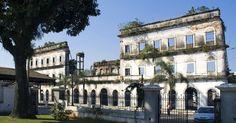 Museu Pele - (ainda em ruinas) - Santos - Sao Paulo - Pesquisa Google
