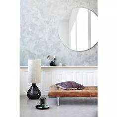 Rundt speil fra House Doctor   Bolina Interiørbutikk + Møbler, Klær og…