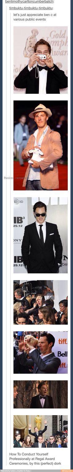 Oh Benedict