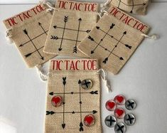Tic tac toe game with crabs and jellyfish, Hand painted stones, Natural beauty toy Rock Crafts, Crafts To Sell, Arts And Crafts, Tic Tac Game, Diy For Kids, Gifts For Kids, Colorful Jellyfish, Painted Rocks, Hand Painted