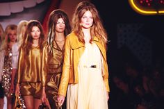 big hairs at Mulberry