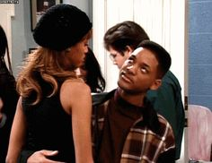 Find GIFs with the latest and newest hashtags! Search, discover and share your favorite Fresh Prince Of Bel Air GIFs. The best GIFs are on GIPHY. Tyra Banks Fresh Prince, Prinz Von Bel Air, Prince Gifs, Sup Girl, Black Tv Shows, The Smiths, Estilo Hip Hop, New Relationships, The Fresh