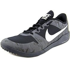 b96943c8456c Nike Lunar Ultimate TR Premium Men US 11 Black Cross Training   You can get  more details by clicking on the image. (This is an affiliate link) 0