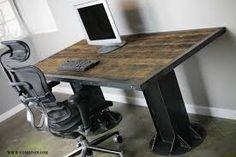Industrial furniture - cool desk