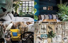 "See also:10 of the best and most affordable Airbnbs around Thailand ANANDA ""JOY"" CHALARDCHAROEN Address: The Mustang Nero, Soi Sukhumvit Plus 1 (opposite Sukhumvit Soi 71 [Pridi Bhanomyong]) Neighborhood: Phra Khanong"