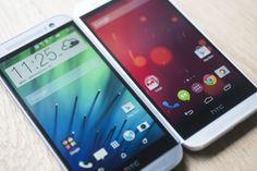 HTC One (M8) Google Play Edition makes more Sense