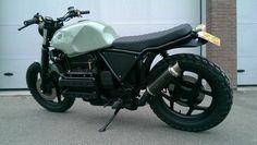 Bobber, K100 Scrambler, Bmw K100, Motorcycle, Bike, Vehicles, Inspiration, Bicycle Kick, Biblical Inspiration