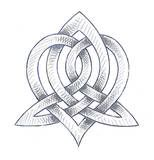 celtic sisterhood tattoo