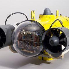 underwater robot - Recherche Google