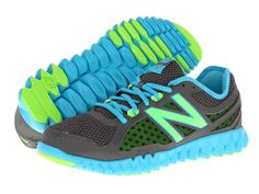 New Balance WX1157 Green/White - Zappos.com Free Shipping BOTH Ways