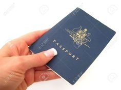 Passport (no country)