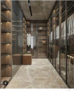 Luxury Closet Ideas Walk In Closet Design Dressing Room Walk In Closet Design, Bedroom Closet Design, Closet Designs, Best Closet Systems, Closet Walk-in, Closet Ideas, Closet Mirror, Black Closet, Closet Doors