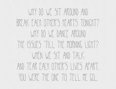 Serj Tankian - Saving Us lyrics
