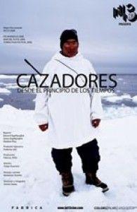 Nuflick - Cazadores desde el principio de los tiempos  Un grupo de cazadores de ballenas al norte de Siberia continúa hoy día una milenaria tradición. Sus técnicas arcaicas, habilidad y su propia supervivencia se muestran aquí en toda su crudeza y espectacularidad.