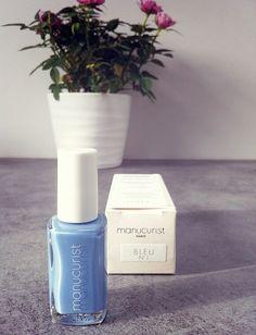 Merci à vintage Make up pour ce super article sur les vernis MANUCURIST ... Extrait : » … mon bilan est complètement positif … un produit respectueux de l'environnement et des ongles et le tout avec une tenue incroyable ! … » http://www.manucure-beaute.com/blog/vernis-a-ongles-manucurist