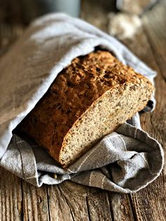 Bread Recipes, Snack Recipes, Healthy Recipes, Snacks, Serbian Recipes, Torte Cake, Bread And Pastries, Food And Drink, Gluten Free