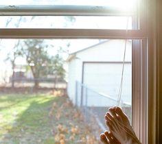 Lazy feet window