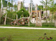 Heidenheim, Landesgartenschau 2006 playscape