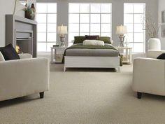 Carpet Careless Whisper – – Nutty Beige – Flooring by Shaw – shaw carpet Types Of Carpet, Bedroom Colors, Buying Carpet, Contemporary Bedroom, Home, Bedroom Carpet, Carpet Stores, Trending Decor, Cost Of Carpet