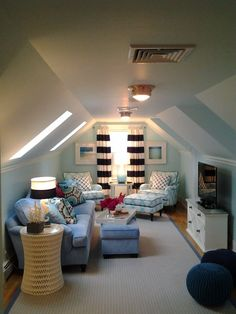 Wonderful From A Simple Bonus Room Update To A Remodel, DIY Network Can Help You Get  . DIY Network Has Ideas On How To Turn Unused Spaces Into Stylish Living  Areas.