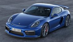 2015 Porsche Cayman GT4 Release Date Specifications Design Review