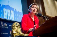 Elizabeth Warren Reveals Inside Details of Trade Talks