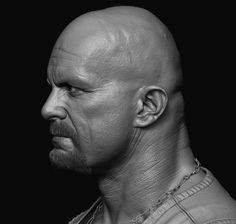 ArtStation - Creating Hyper Realistic Character in ZBrush - with Hossein Diba, Hossein Diba