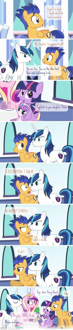 Comic Block: EfCE 20 - April Foals Day by dm29.deviantart.com on @DeviantArt