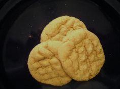 Weight Watchers 1 Pt. Peanut Butter Cookies