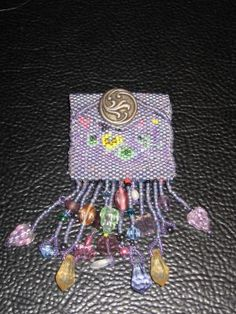 ... wear them usually as a piece of jewelry, but some still use them to keep their talismans, crystals or medicine close. Free patterns. African amulet bag