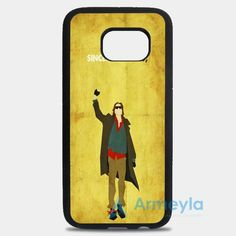 The Breakfast Club Sincerely Yours Samsung Galaxy S8 Plus Case | armeyla.com