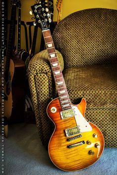 Gibson Michael Bloomfield 1959 Les Paul Standard